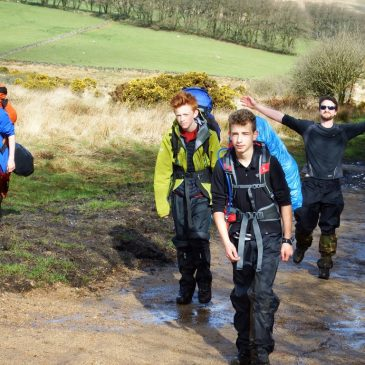 Photos from the Final Dartmoor Hike