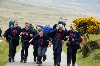 Ten Tors 2018 applications now open
